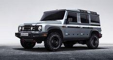 Land Rover не зміг захистити Defender