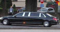 На чому їздить президент Білорусі: автопарк Лукашенко
