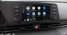 Hyundai Elantra N Line 2021: нове покоління корейського спортседана представлене офіційно