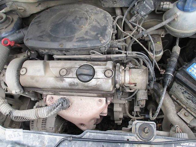 Восьмиклапанный мотор объемом 1,4 л. – самый распространенный и надежный