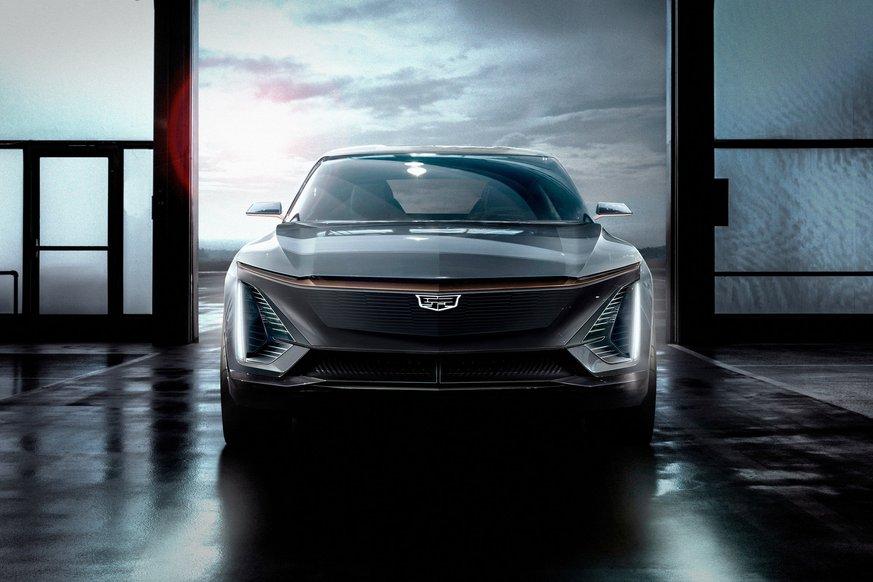 Cadillac стане електричним локомотивом General Motors