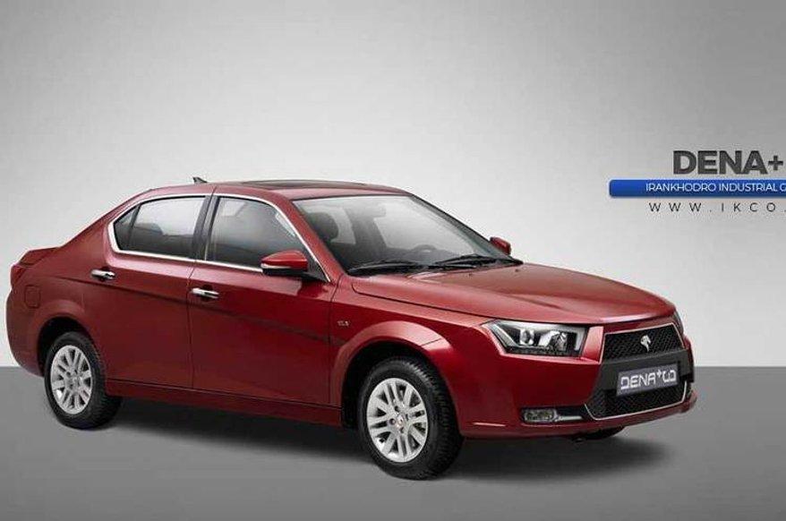 В Україну прийде новий автомобільний бренд