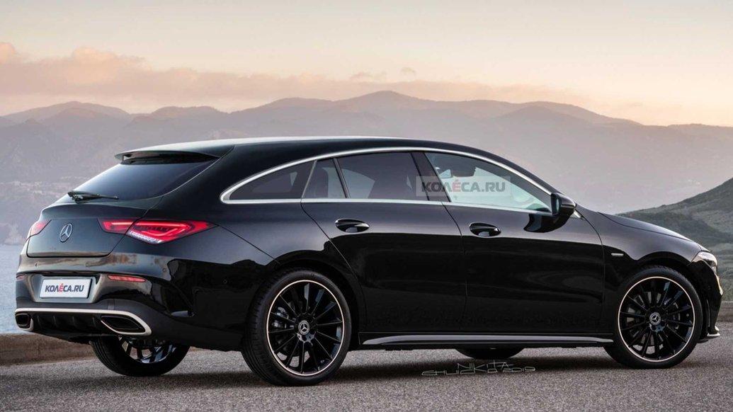 Mercedes-Benz назвав свої прем'єри для Женеви