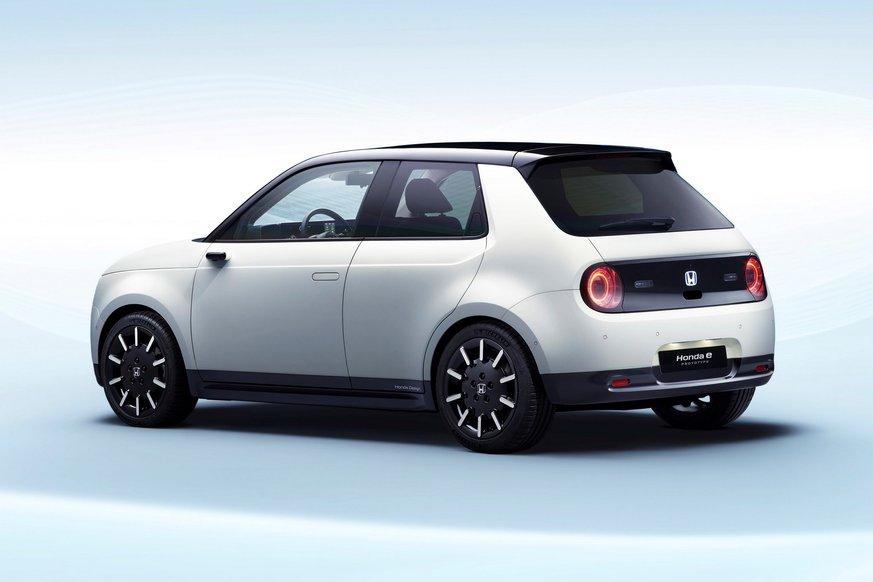 Honda приготувала компактний і доступний електрокар для Європи