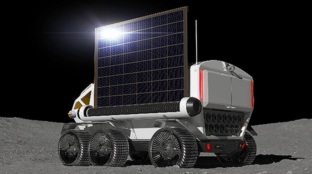 Toyota будує космічний електрокар з запасом ходу у 10 тисяч кілометрів