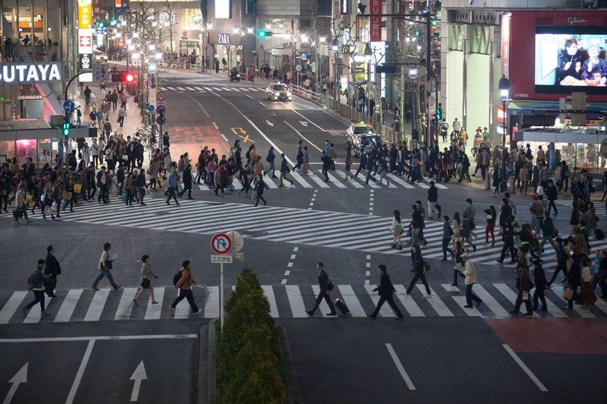 Пішохідні переходи розміщуватимуть під кутом до тротуарів – Мінрегіонбуд