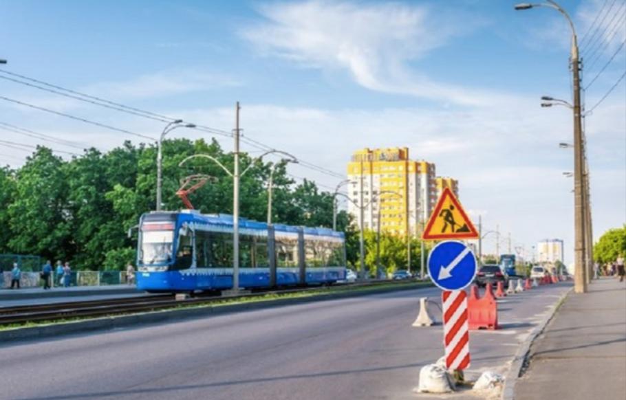 В Києві на півроку перекриють важливу транспортну артерію