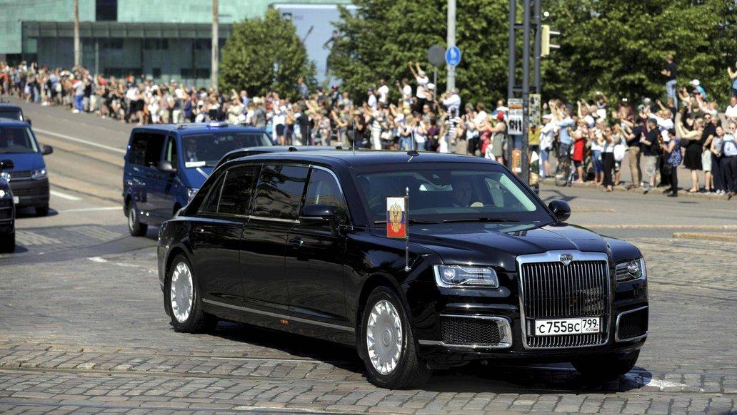 """Чому Путіну можна порушувати правила: знайдена залізобетонна """"відмазка"""""""