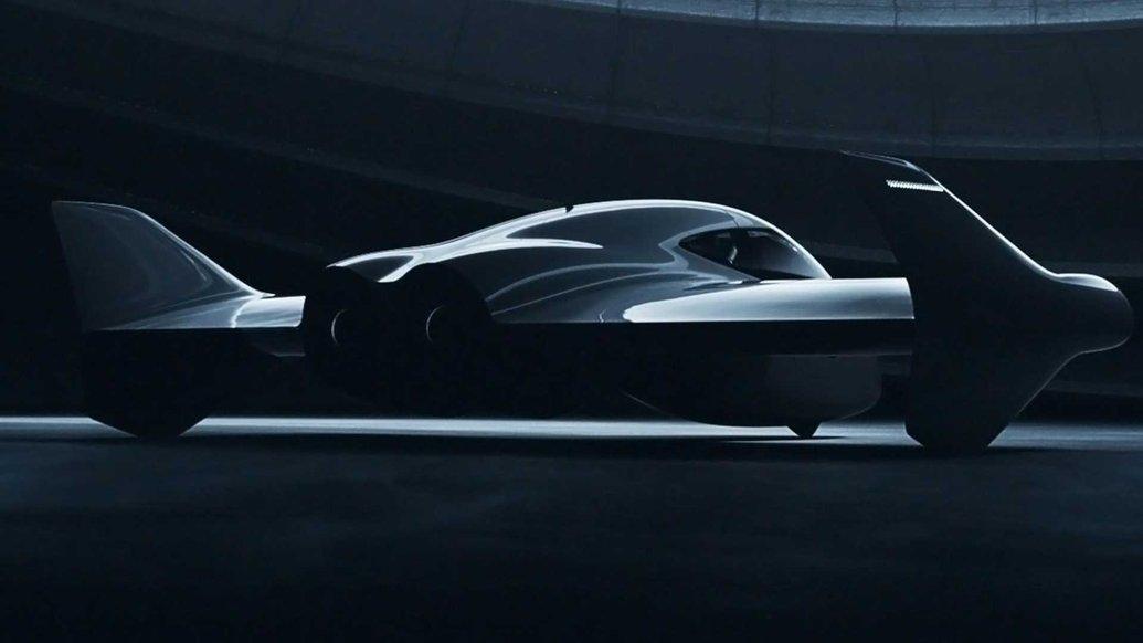 Porsche-Boeing