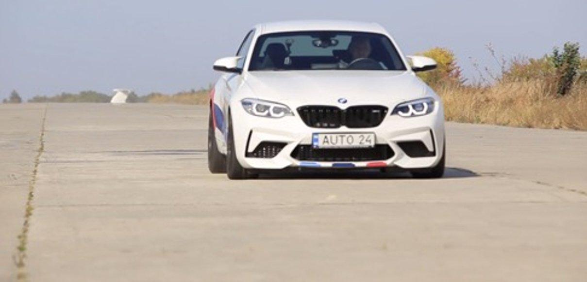 Бензин А-100: Перевіряємо динаміку авто на різних видах пального