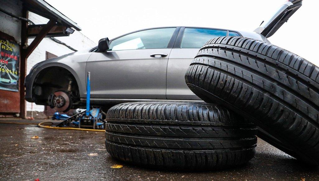 Чи варто вже змінити шини на літні