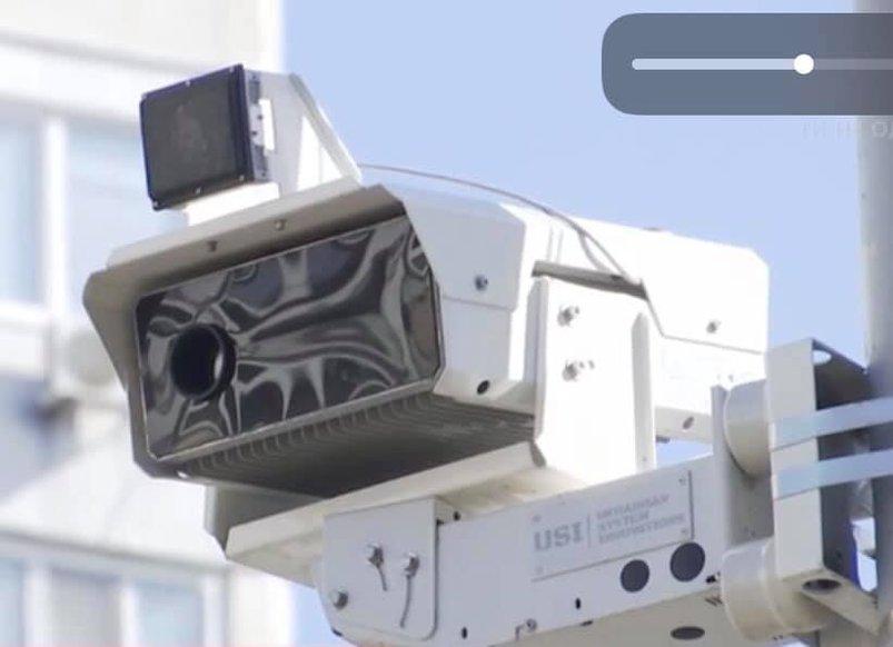 Як виглядають камери автофіксації: фото