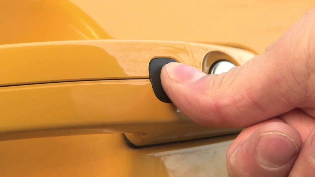 Як вберегти авто з безключовим доступом від викрадення: прості рішення