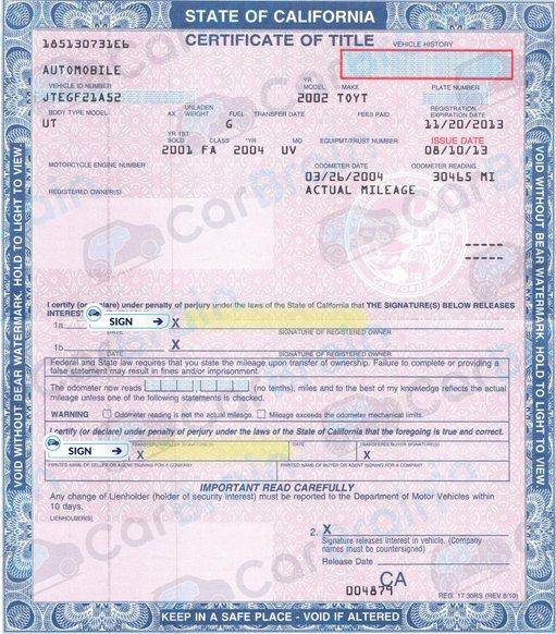Як пройти сертифікацію авто 2020: інструкція, ціни та вимоги