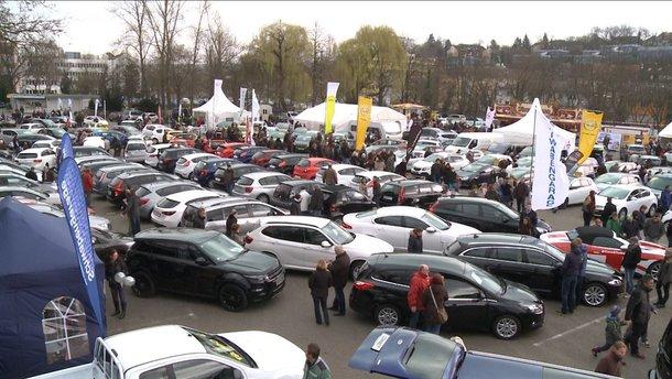 Кращі вживані авто з Європи: рейтинг польських механіків