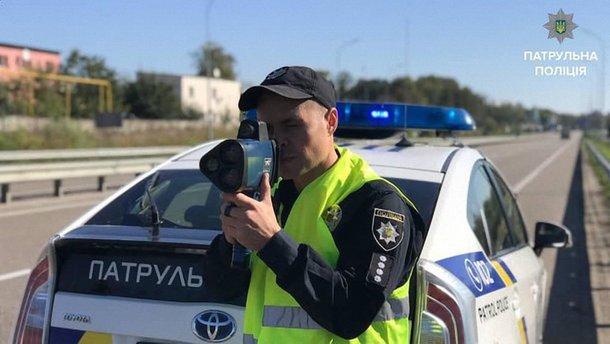 Поліція виправдовує TruCam