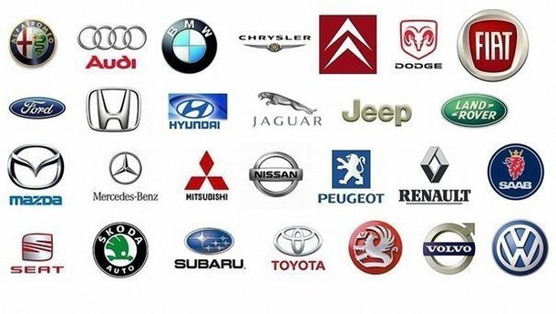 Топ-20 нових автомобілів, популярних в Україні
