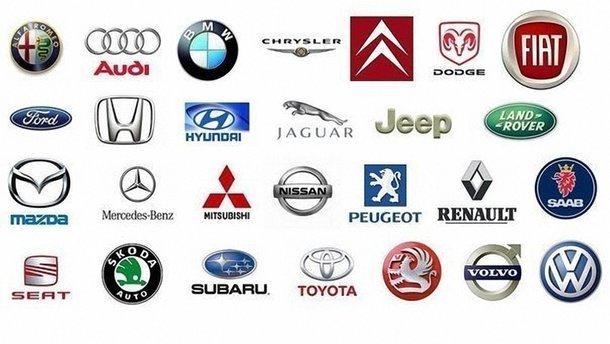 Топ-20 новых автомобилей, популярных в Украине
