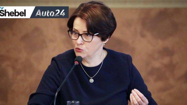 """Ніна Южаніна запевняє, що компромісів з """"євробляхерами"""" не буде: відео"""