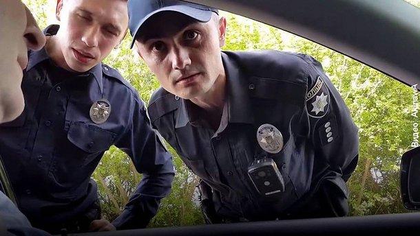 Як реагувати на незаконну зупинку працівниками поліції: відео