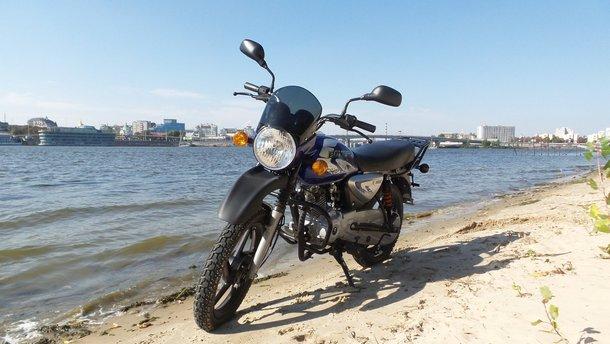 У 2018 році в Україні сильно зросли продажі мототехніки