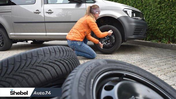 Весна 2019: міняти шини на літні вже можна - практичні поради