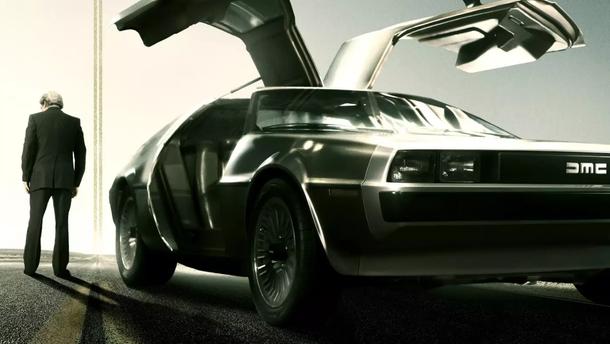 Framing John DeLorean: дивіться трейлер фільму про Джона ДеЛоріана та його епічний спорткар DMC 12