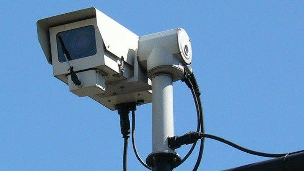 На камери автофіксації витратять мільярди гривень
