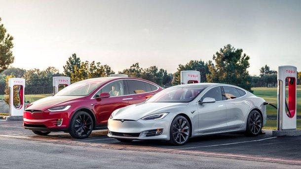 Tesla пересмотрела цены на весь модельный ряд: что изменилось