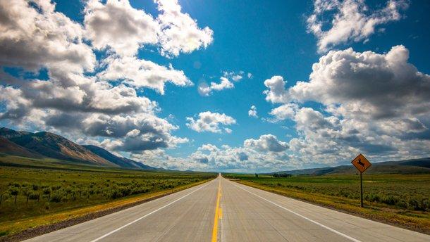 Зеленський підписав указ щодо підвищення якості доріг