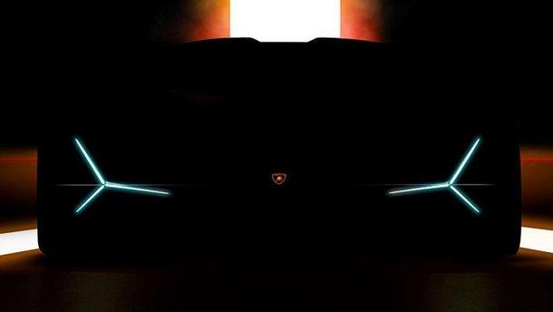 Lamborghini приготувала щось швидке, дороге й рідкісне для автосалону у Франкфурті