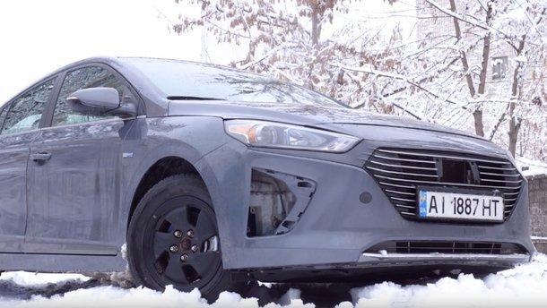 Невдалий досвід купівлі авто зі США: відео