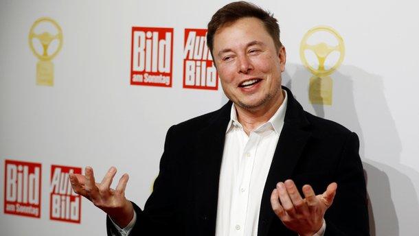 Ілон Маск вирішив будувати європейську Гігафабрику Tesla в Берліні