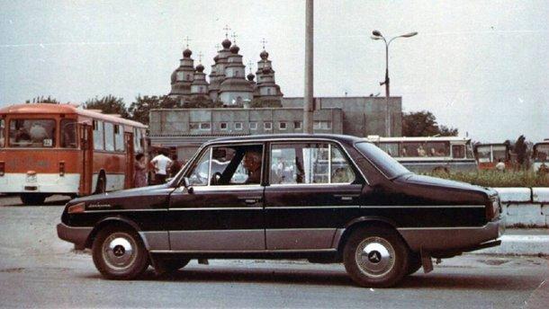 """""""Ластівка"""": українська саморобка, народжена вчетверте"""