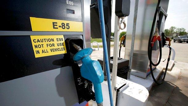 Біоетанол: чи можна заливати біопальне в звичайну машину без Flex Fuel