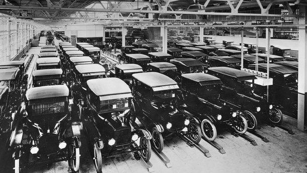 Почему забойщики скота сделали автомобили доступными