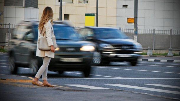 """Верховный Суд обязал водителей """"учесть возможные маневры пешехода"""""""