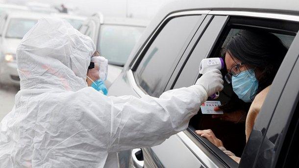 Из-за коронавируса продажи новых автомобилей упали на 90%