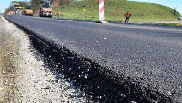 Де в Україні розпочався ремонт доріг: карта