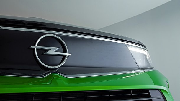 Opel отримав новий логотип
