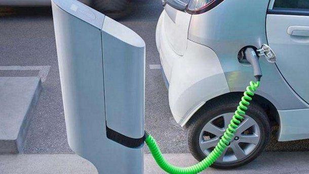Кількість зарядних станцій для електромобілів в усьому світі перевищила 1 000 000