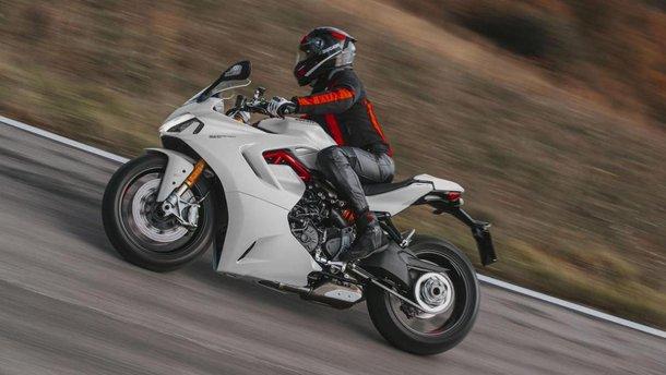 У Ducati три нових байка, один з них електричний
