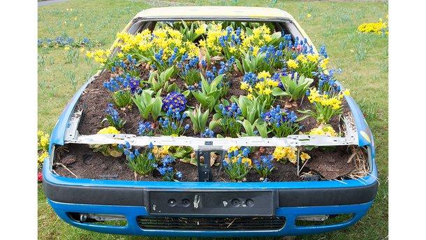 Зустрічаємо весну: кілька важливих дій для автовласника