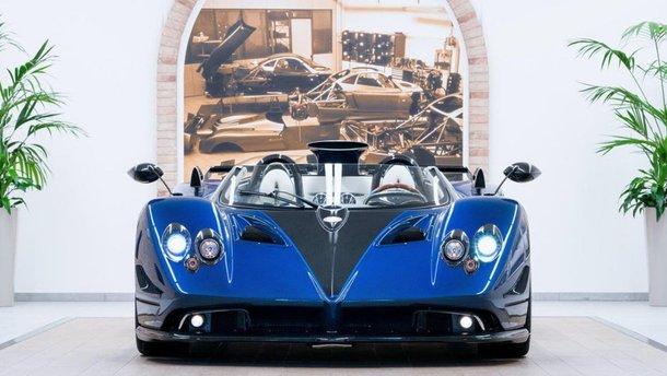 35 самых дорогих автомобилей в мире в 2021 году