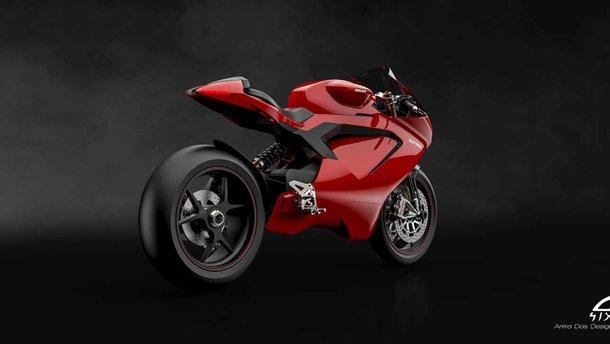 Ducati отказывается от разработки электрических мотоциклов