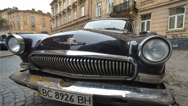 Чому радянські авто вважались такими міцними