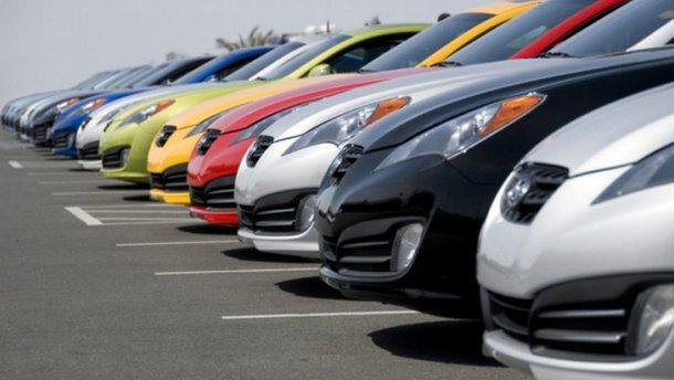 Кінець локдаунів: продажі автомобілів в ЄС зросли на 87,3%
