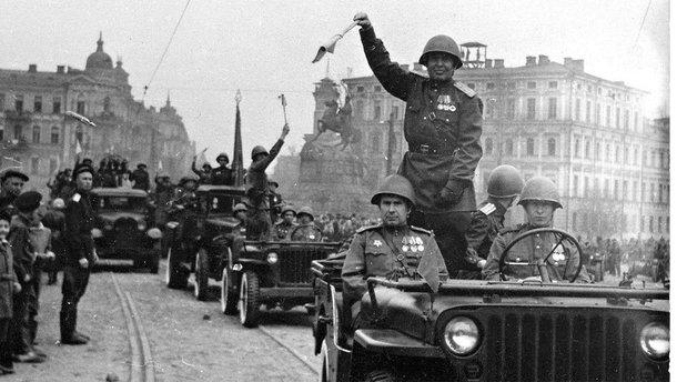 Незвичайні автомобілі Другої світової війни