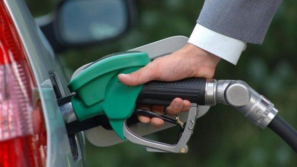 За минулий тиждень ціна пального значно зросла