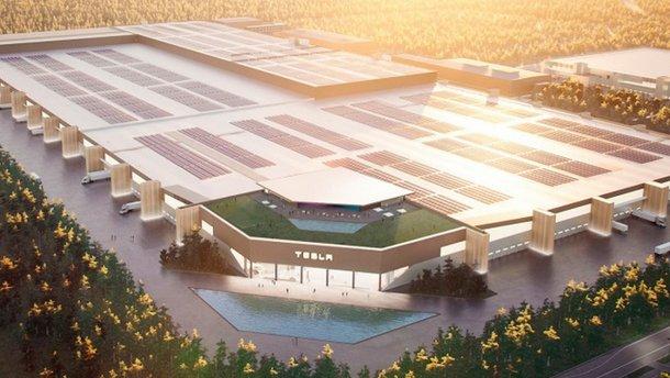 Tesla відклала запуск свого заводу в Європі